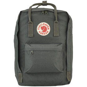 "Fjällräven Kånken Laptop 15"" Backpack forest green"